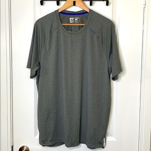 XL RBX Gray Shirt
